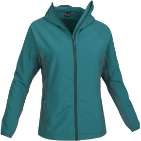 Salewa Cir dst W Softshelljacket