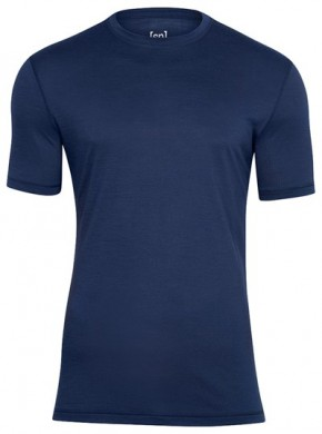 Supernatural Mens Base Tee 140